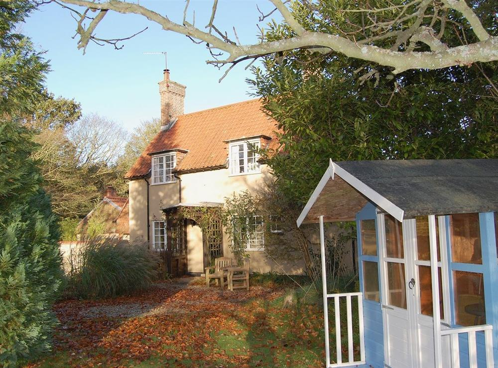 Photo 14 at Meadow Cottage in Irstead, near Wroxham, Norfolk