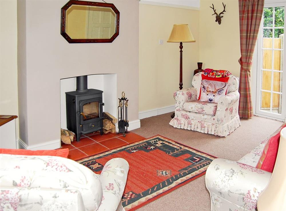 Photo 2 at Meadow Cottage in Irstead, near Wroxham, Norfolk