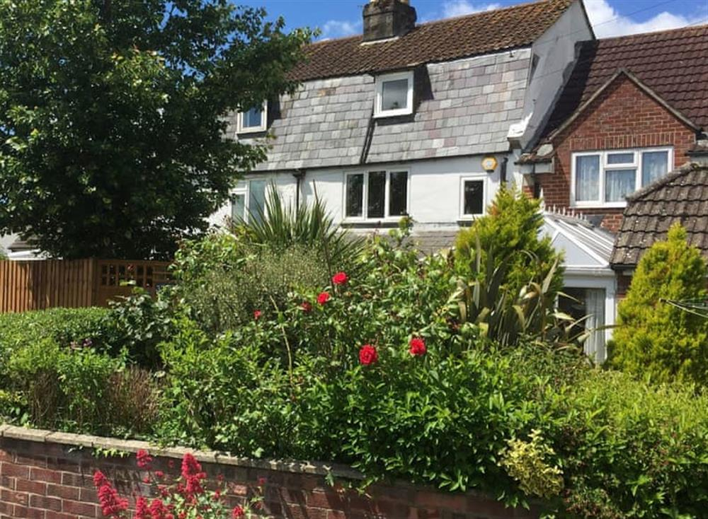 Exterior at Meadow Cottage, Salisbury in Salisbury, Wiltshire