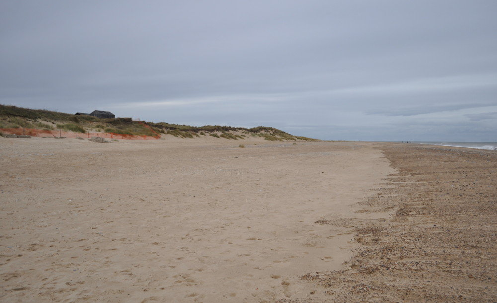 Winterton-on-Sea at The Cart Lodge,