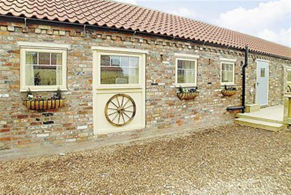 Exterior at Meadow View in Brandesburton, Nr Bridlington, East Yorkshire., North Humberside