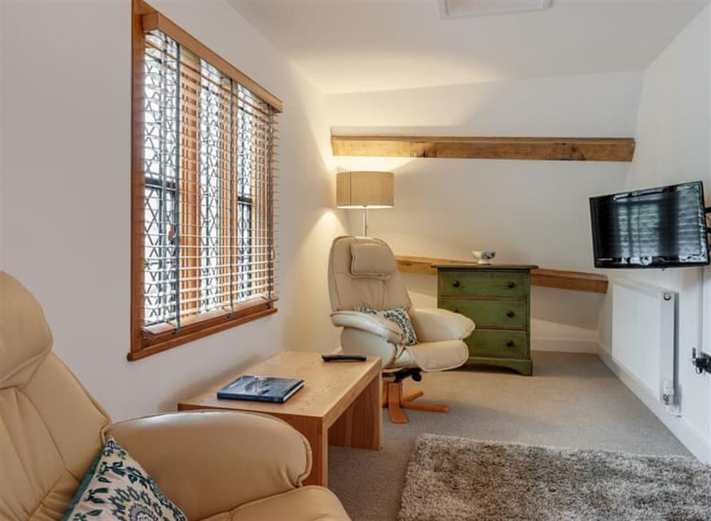Double bedroom (photo 2) at Merchants Rise in , Dartmouth & Kingswear