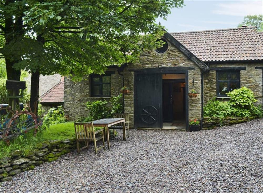 Characterful cottage