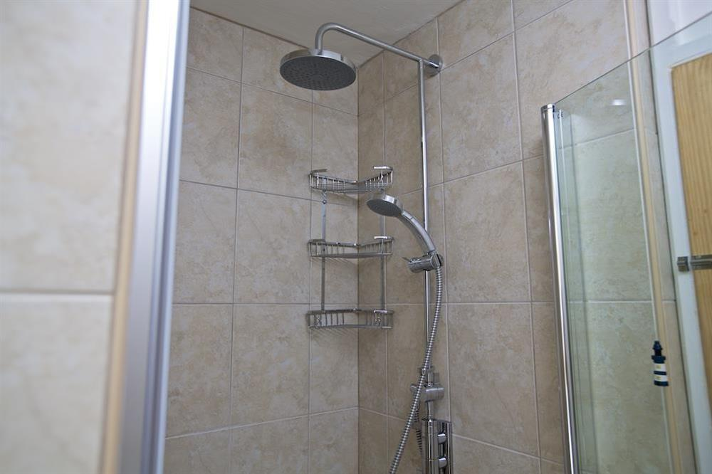Bath/shower room (first floor) (photo 2) at Middle Watch in , Dartmouth