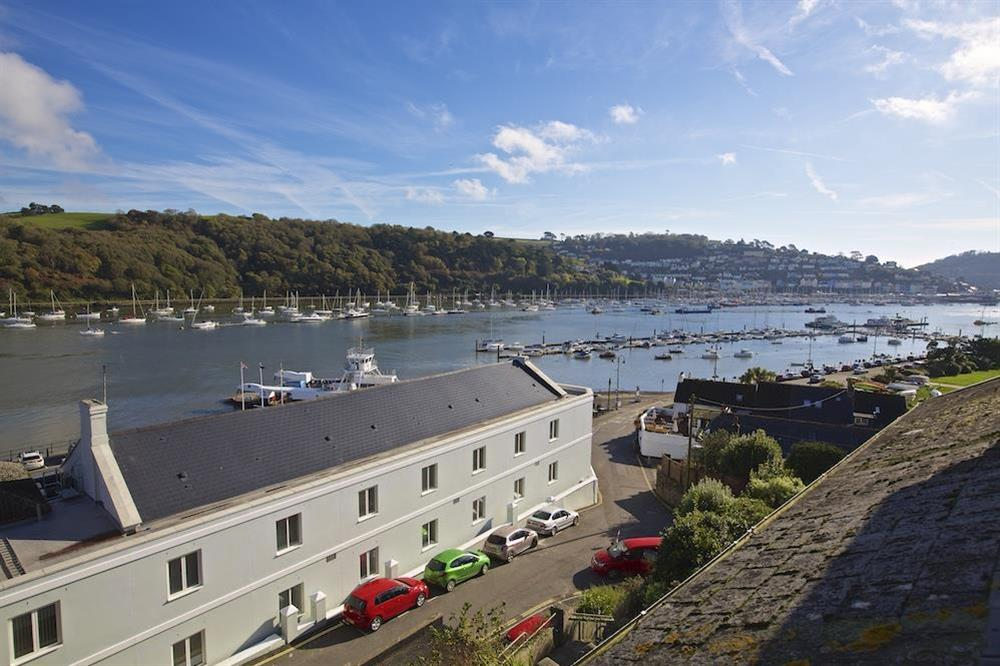 Views over the River Dart (photo 2) at Middle Watch in , Dartmouth