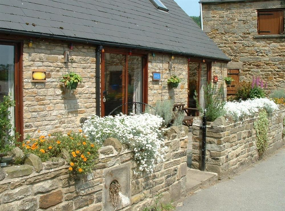 Photo 1 at Kingfisher Cottage,