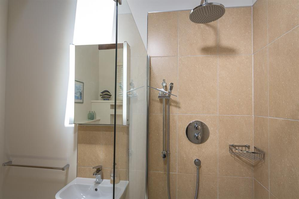 Shower room (photo 2) at Mill Grange in , Dartmouth