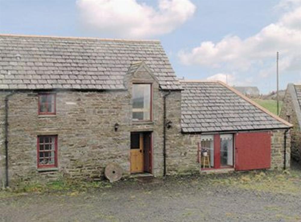 Photo 1 at Stable Cottage,
