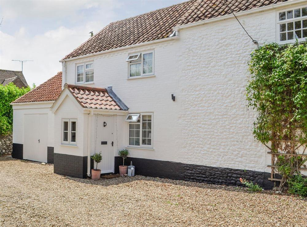 Attractive holiday home at Mill House in Docking, near Hunstanton, Norfolk