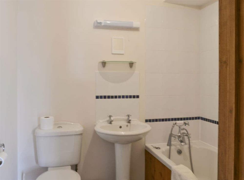 Bathroom at Mint in Great Yarmouth, Norfolk