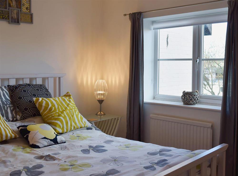 Double bedroom (photo 3) at Mirabilis in Wroxham, near Norwich, Norfolk