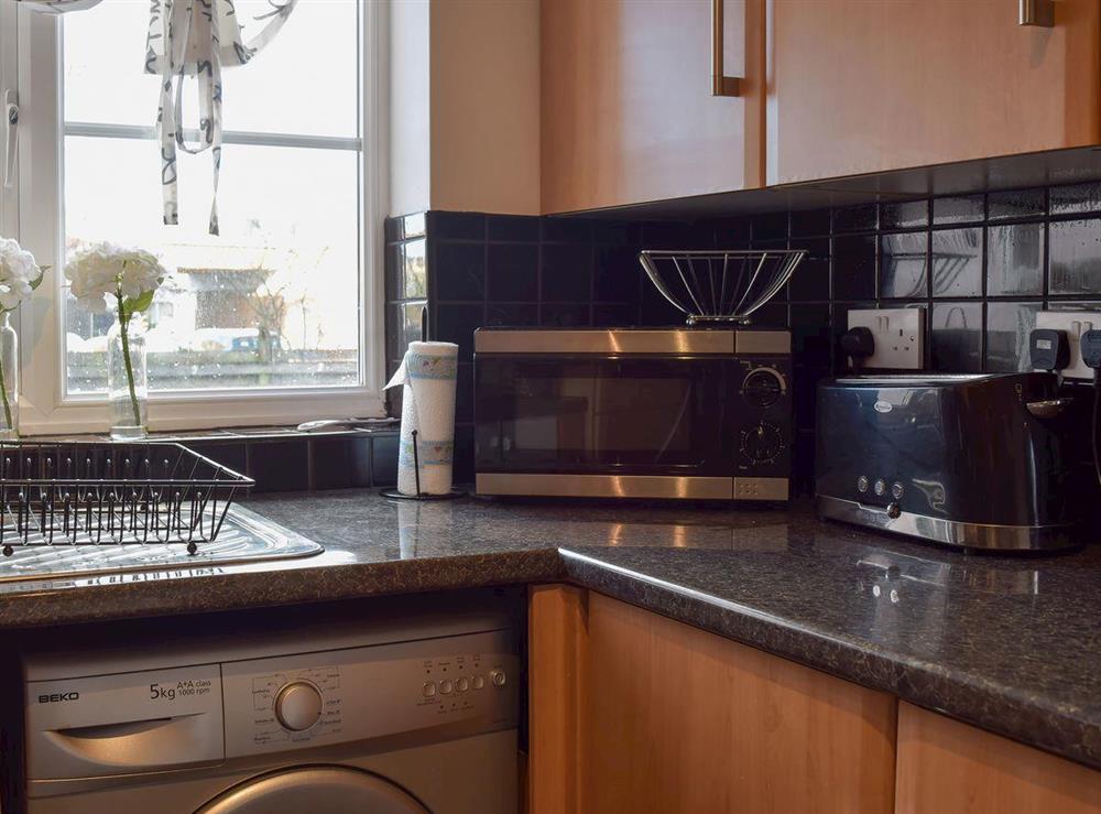 Kitchen (photo 2) at Mirabilis in Wroxham, near Norwich, Norfolk