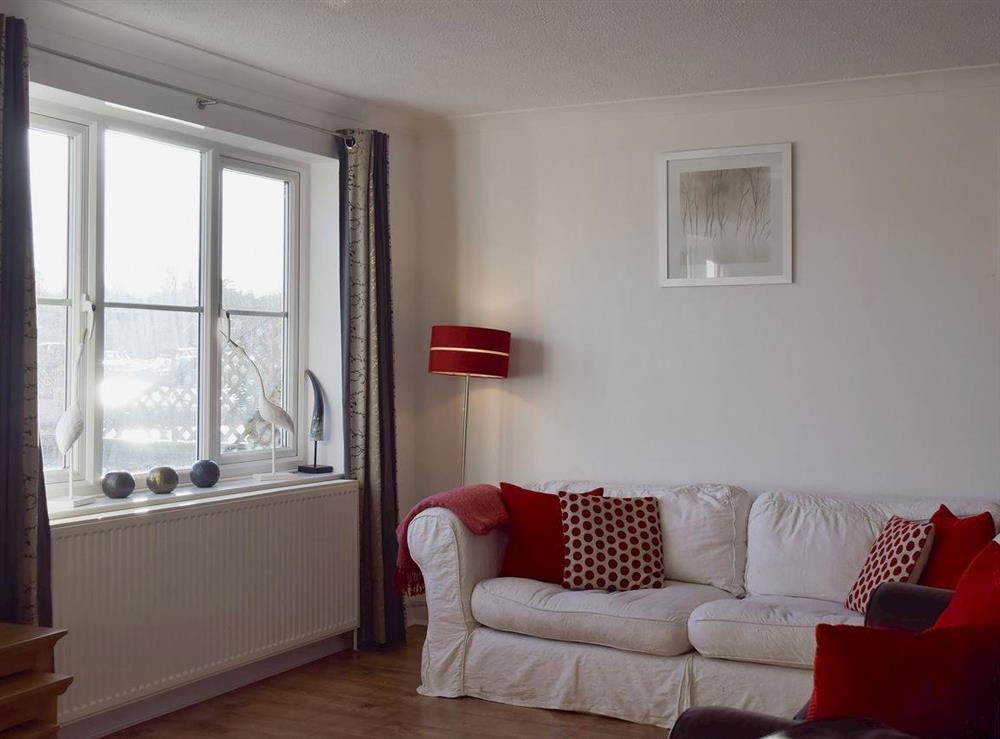 Living area (photo 2) at Mirabilis in Wroxham, near Norwich, Norfolk