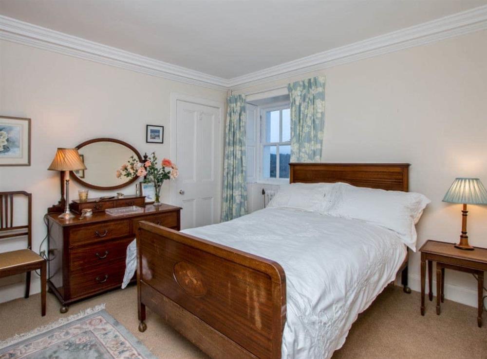 Double bedroom (photo 11) at Monkwood House in Minishant, near Ayr, Ayrshire