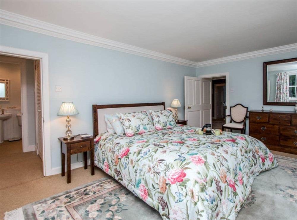 Double bedroom (photo 3) at Monkwood House in Minishant, near Ayr, Ayrshire