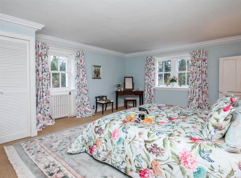 Double bedroom (photo 4) at Monkwood House in Minishant, near Ayr, Ayrshire