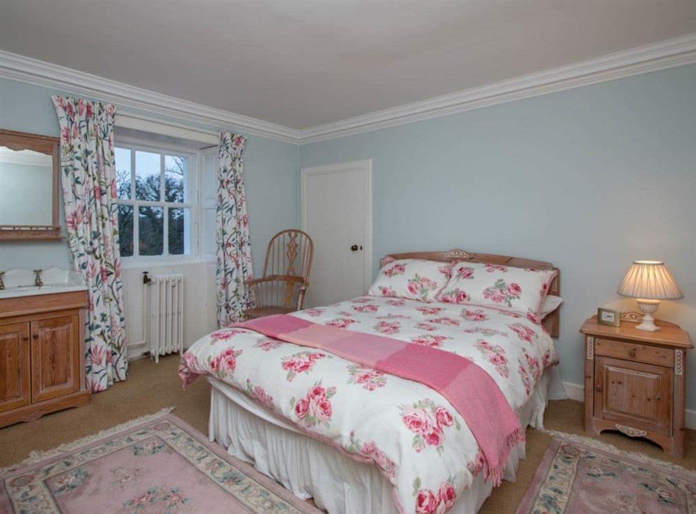 Double bedroom (photo 5) at Monkwood House in Minishant, near Ayr, Ayrshire