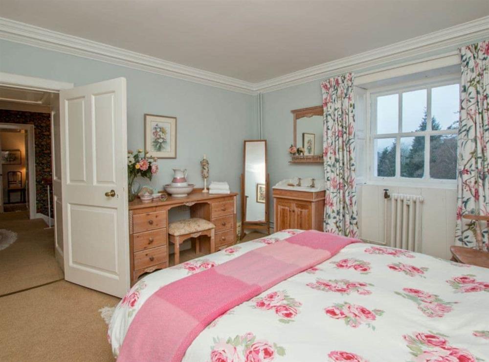 Double bedroom (photo 6) at Monkwood House in Minishant, near Ayr, Ayrshire