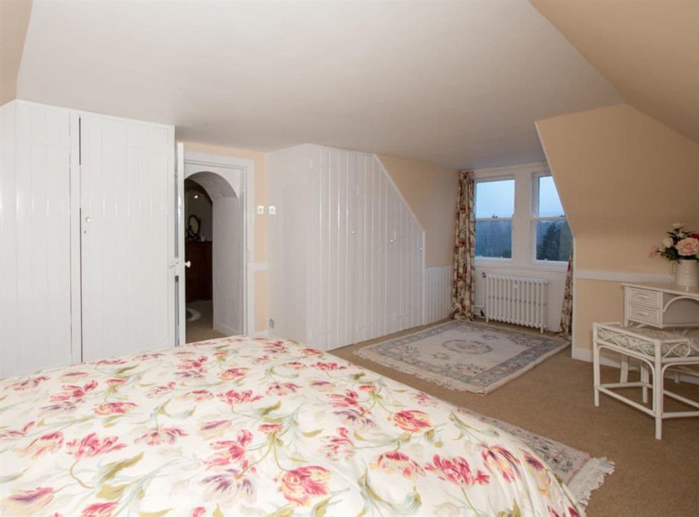 Double bedroom (photo 8) at Monkwood House in Minishant, near Ayr, Ayrshire