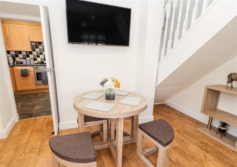 Enjoy the living room at Montford Cottage, Rhuddlan