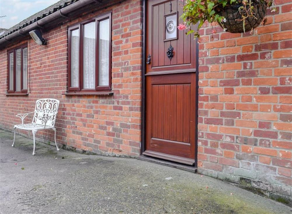 Exterior at Stable Cottage 1,
