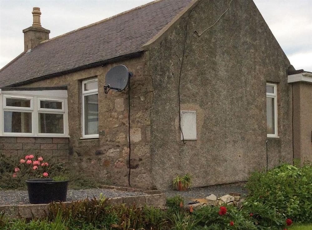 Exterior at Moss-side Of Tillery in Ellon, near Aberdeen, Aberdeenshire