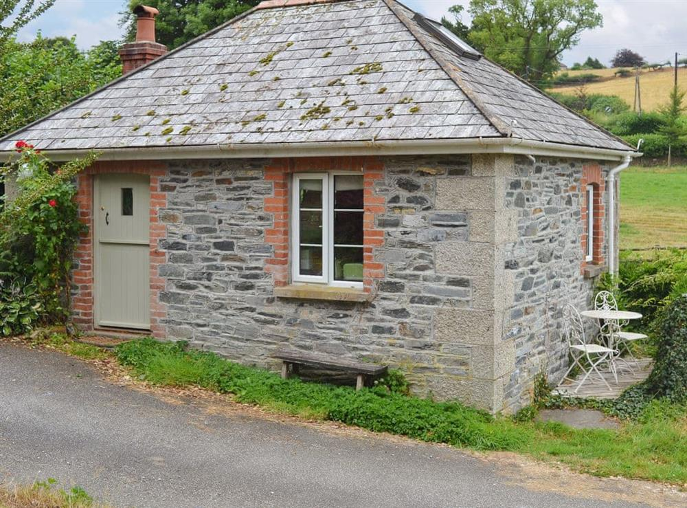Characterful holiday home at The Pumphouse,