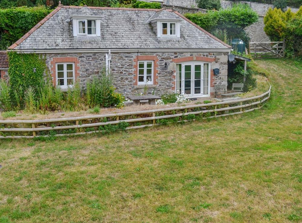 Attractive property at The Woodshed,