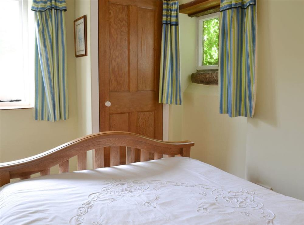 Comfy double bedroom (photo 2) at The Woodshed,