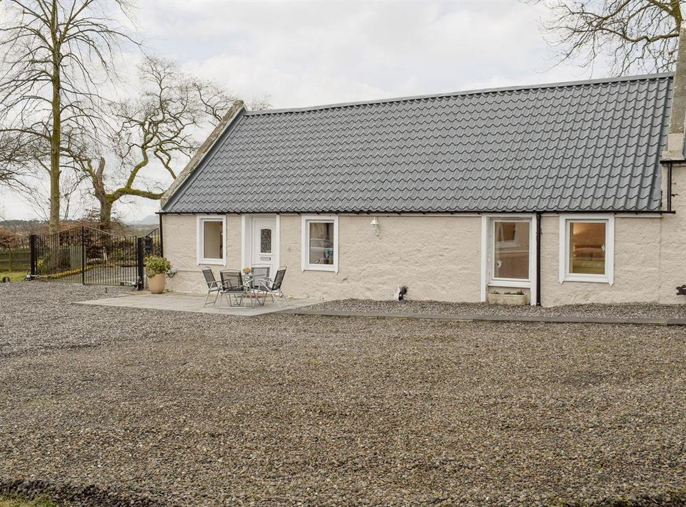 Attractive holiday home at Nether Cottage,