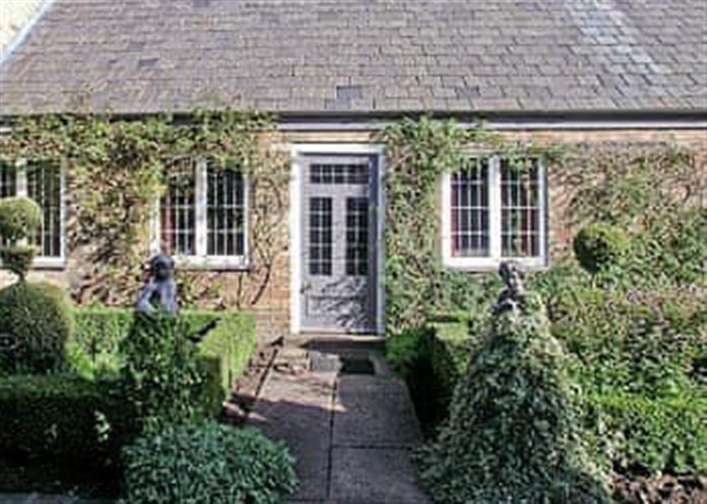 Exterior at Netherall Manor Lodge in Soham, near Ely, Cambridgeshire