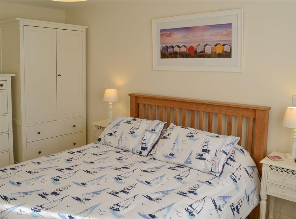 Double bedroom (photo 3) at New Mill in Stalham Staithe, near Stalham, Norfolk
