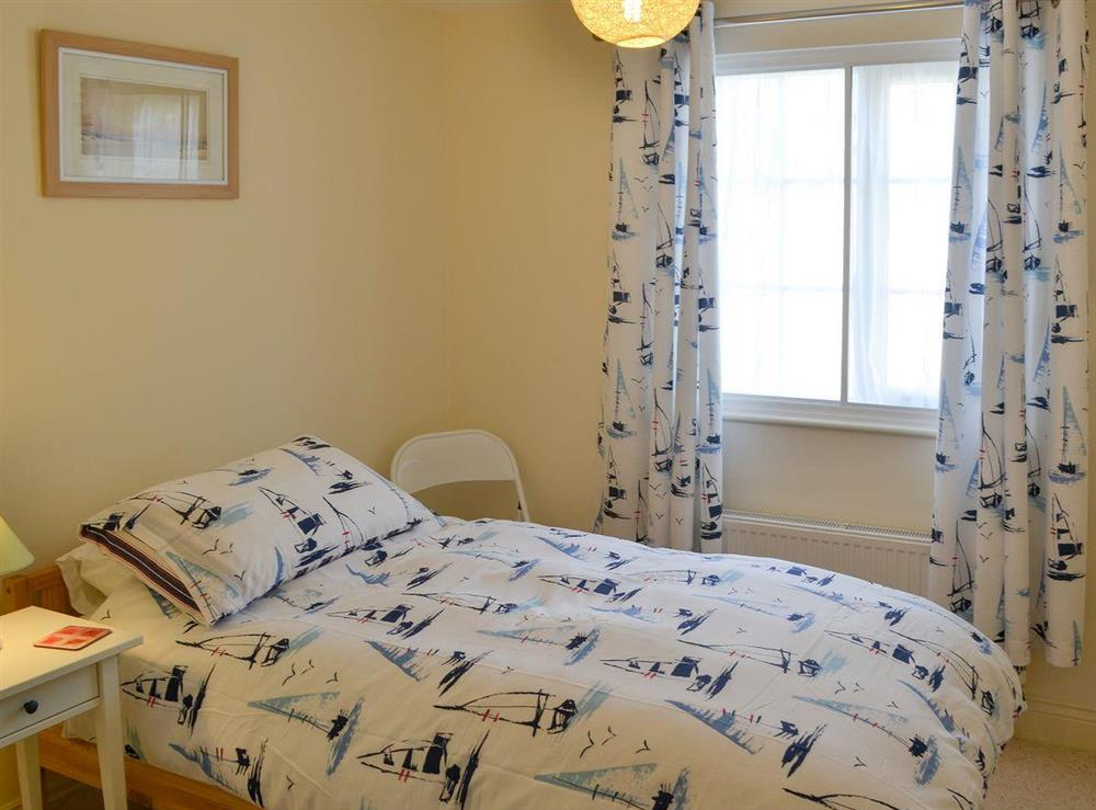Double bedroom (photo 4) at New Mill in Stalham Staithe, near Stalham, Norfolk