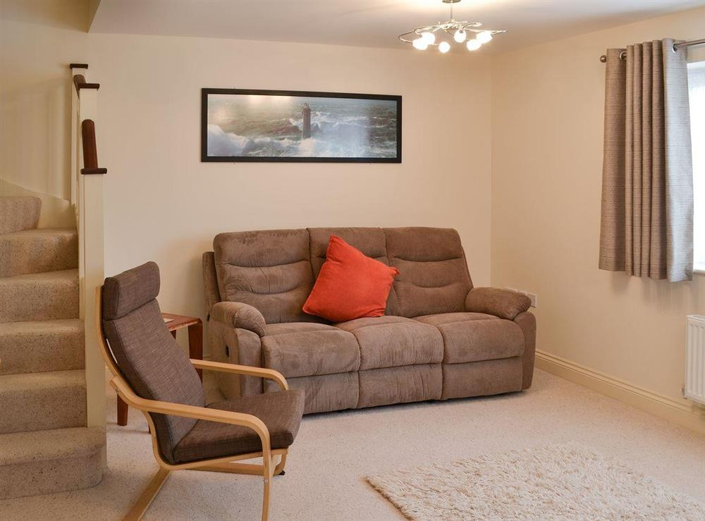 Living room (photo 2) at New Mill in Stalham Staithe, near Stalham, Norfolk