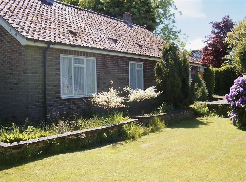 Exterior at Newhaven in Shropham, near Attleborough, Norfolk
