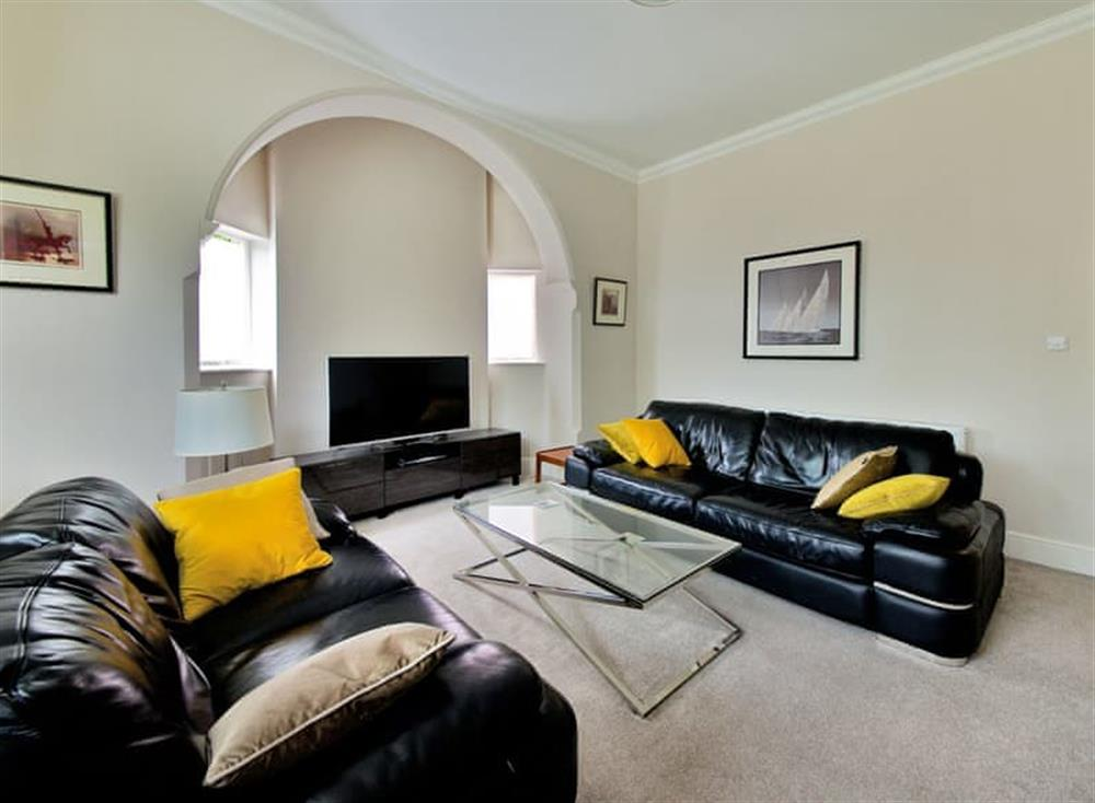 Living area (photo 3) at No. 1 Paramount Apartments in , Lytham St Annes