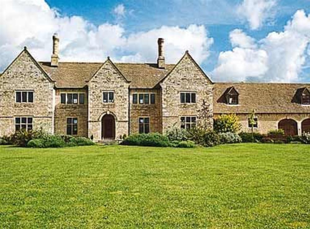 Exterior at North Farm Mews in Stonesfield, Oxford, Oxfordshire