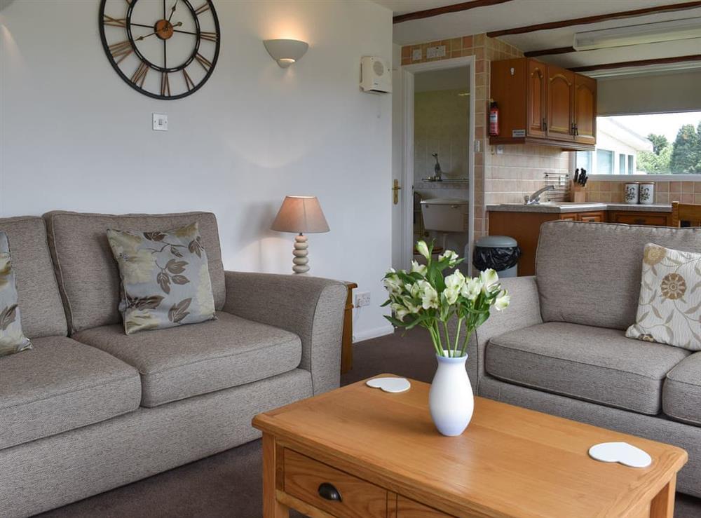 Lounge area (photo 2) at Norton Park in Dartmouth, Devon