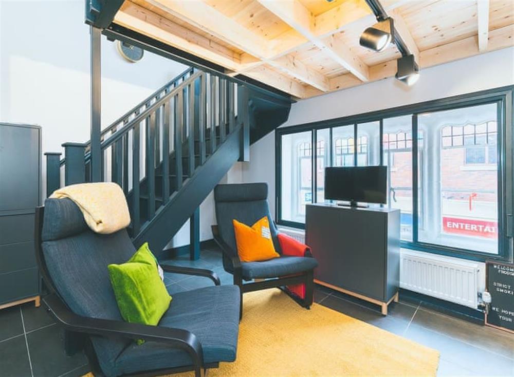 Stylish apartment at Apartment 1,
