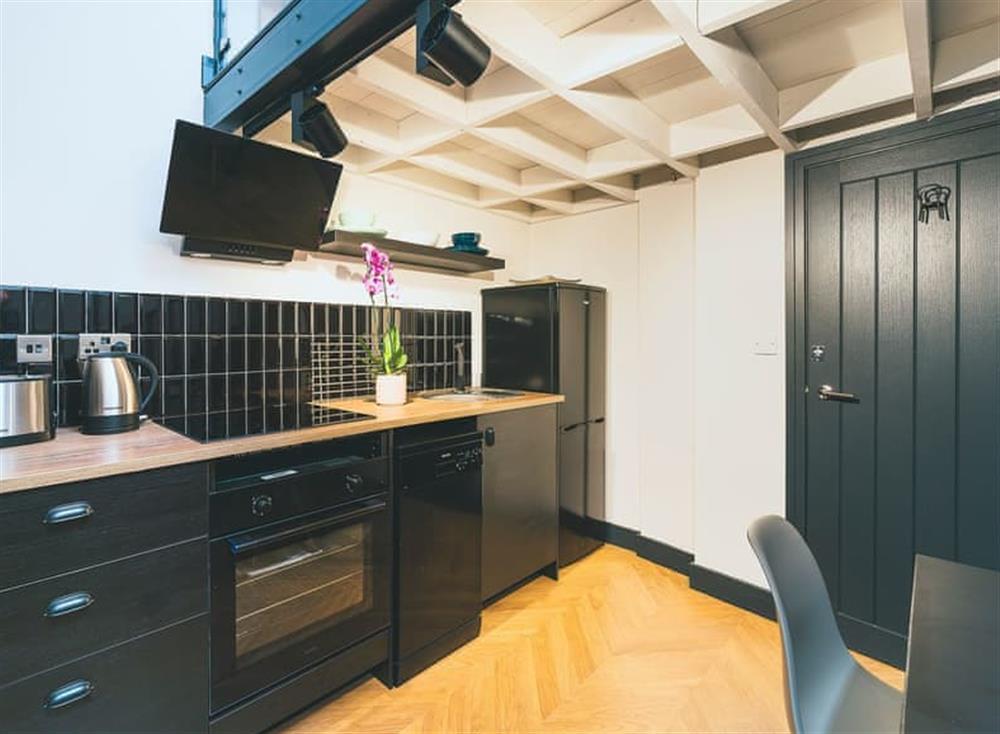 Kitchen (photo 2) at Apartment 4,