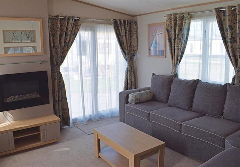 Gold 4 at Orchard Farm Caravan Park in Witham Bank, Chapel Hill