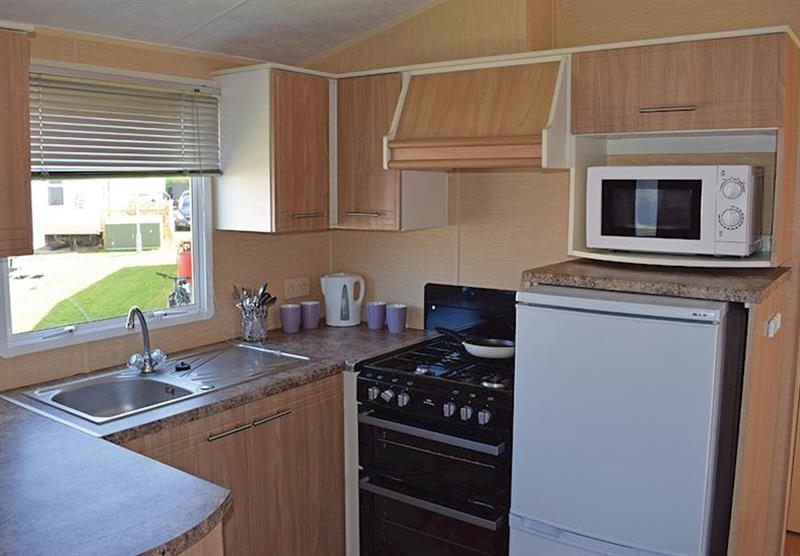 Silver 6 (photo number 9) at Orchard Farm Caravan Park in Witham Bank, Chapel Hill