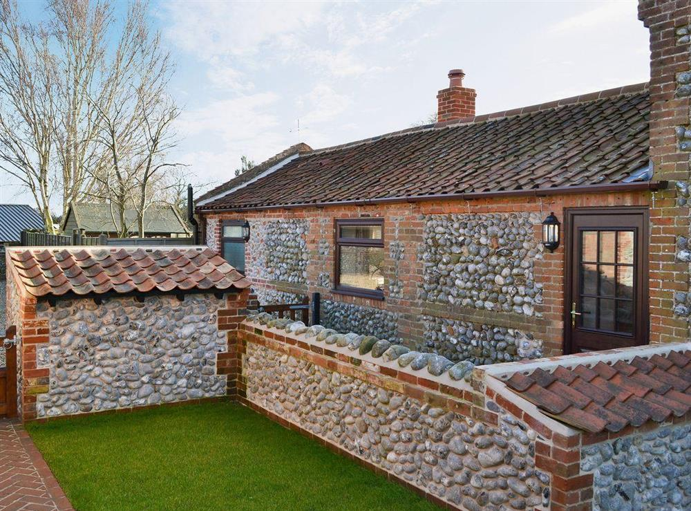 Exterior at Smithy Cottage,