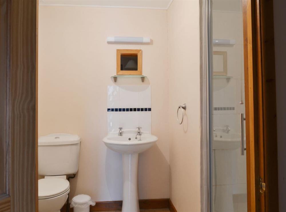 Bathroom at Oregano in Great Yarmouth, Norfolk