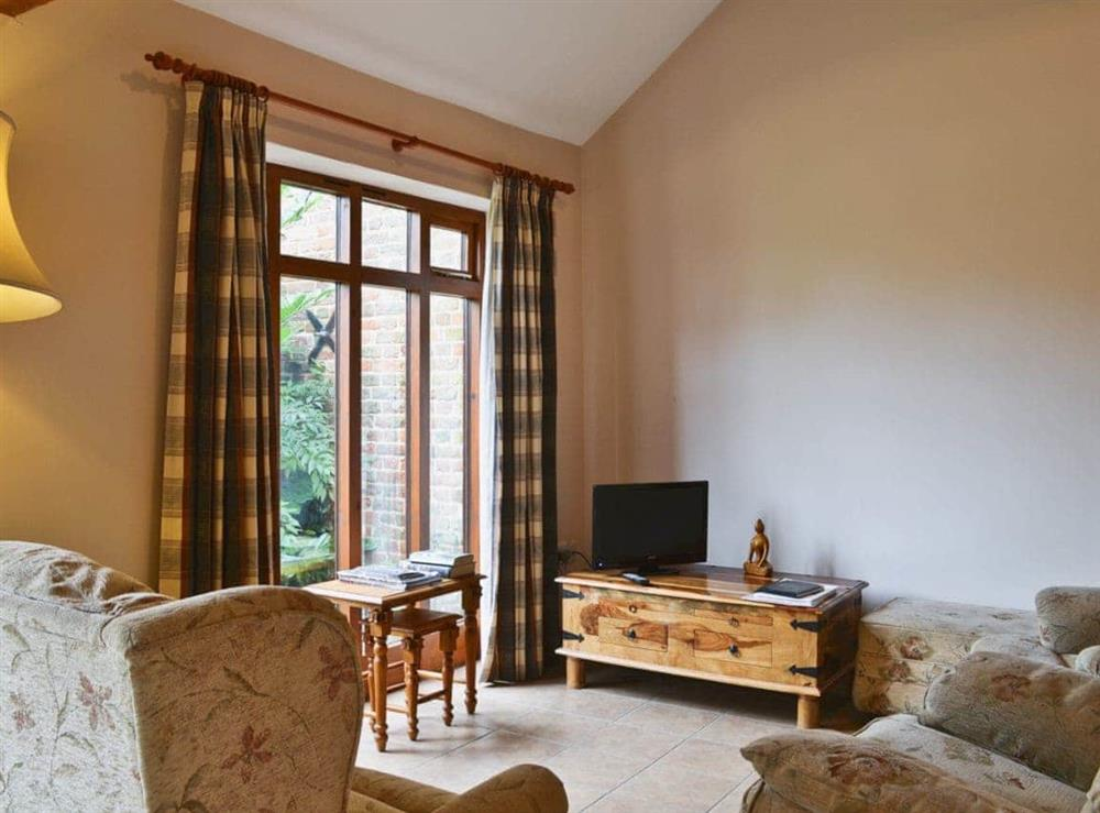 Open plan living/dining room/kitchen at Oregano in Great Yarmouth, Norfolk