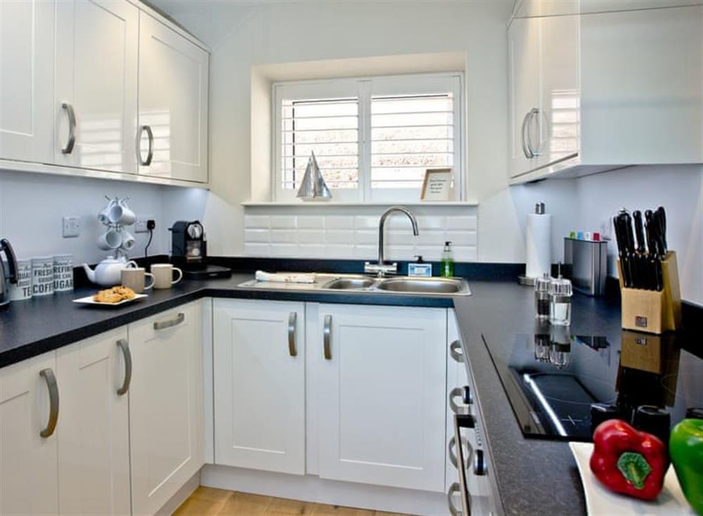 Kitchen (photo 2) at The Cove,