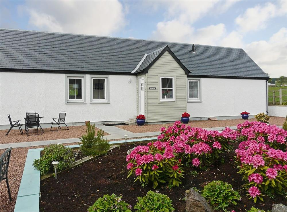 Exterior at Barn Owl Cottage,