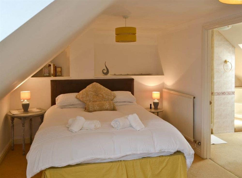 Double bedroom (photo 3) at Otters in Wroxham, Norfolk