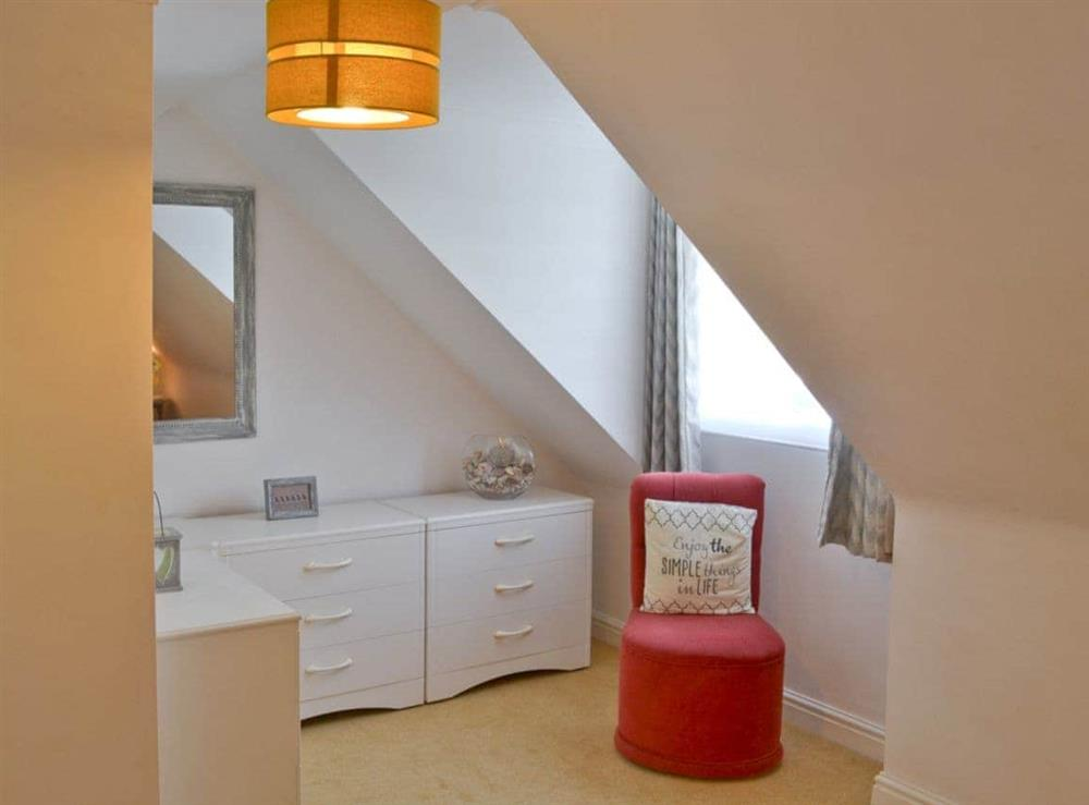 Double bedroom (photo 4) at Otters in Wroxham, Norfolk