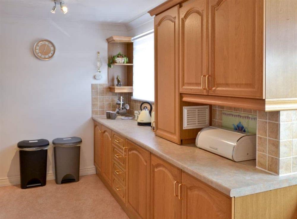 Kitchen (photo 2) at Otters in Wroxham, Norfolk